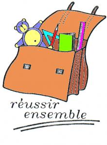 Logo bis Réussir ensemble
